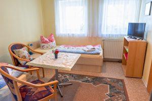 Hof Türke Moritzburg - Gästezimmer - 2-Bett-Zimmer