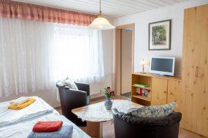 Hof Türke Moritzburg - Gästezimmer - Doppelzimmer 1